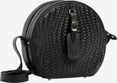 RISA Umhängetasche 'Risa' in schwarz, Produktansicht