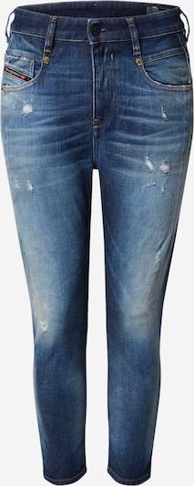 Jeans 'D-FAYZA' DIESEL pe denim albastru, Vizualizare produs