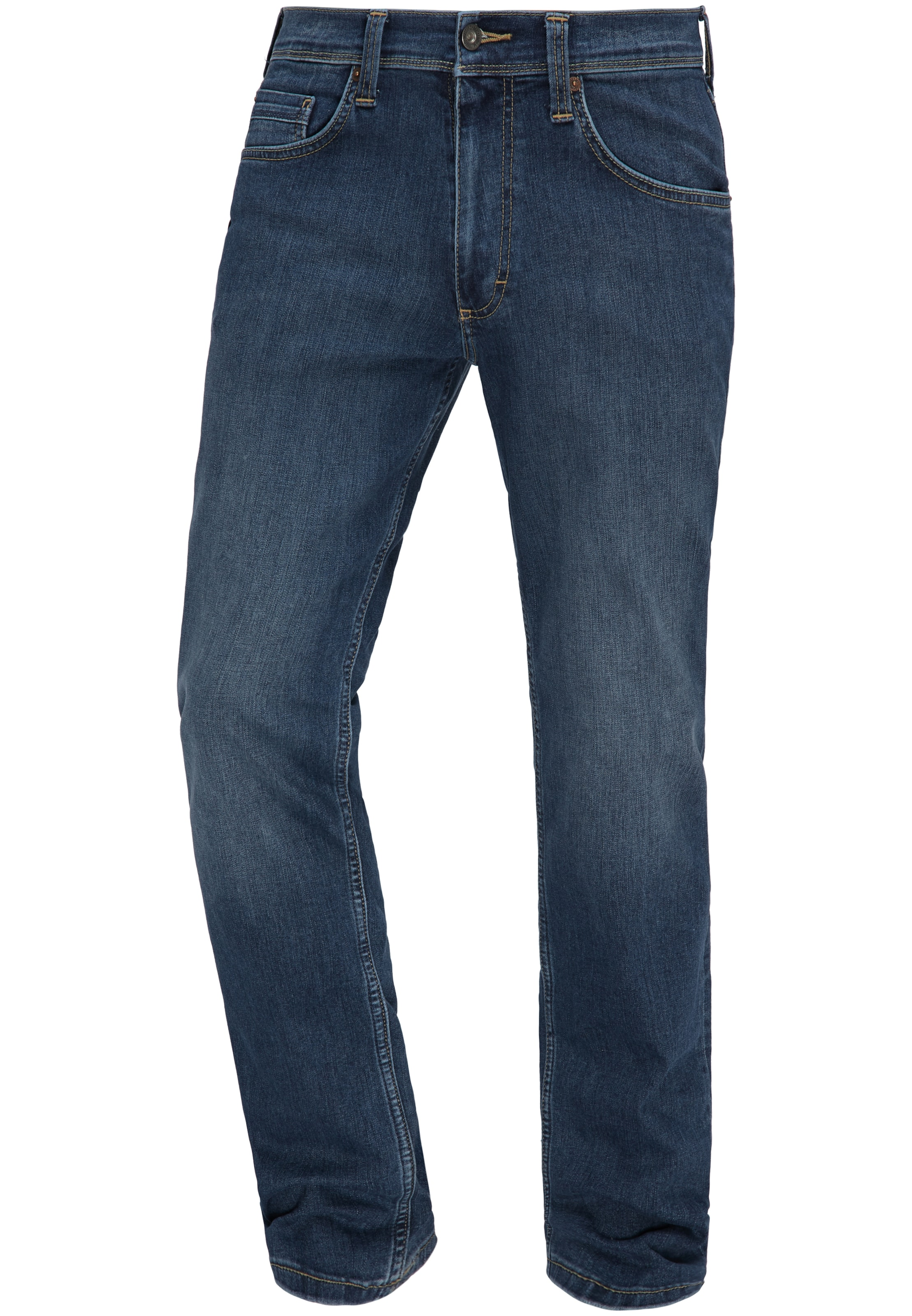 Mustang 'washington' Mustang 'washington' Jeans In Dunkelblau Jeans Dunkelblau Mustang 'washington' In Jeans Ig6bYvm7fy