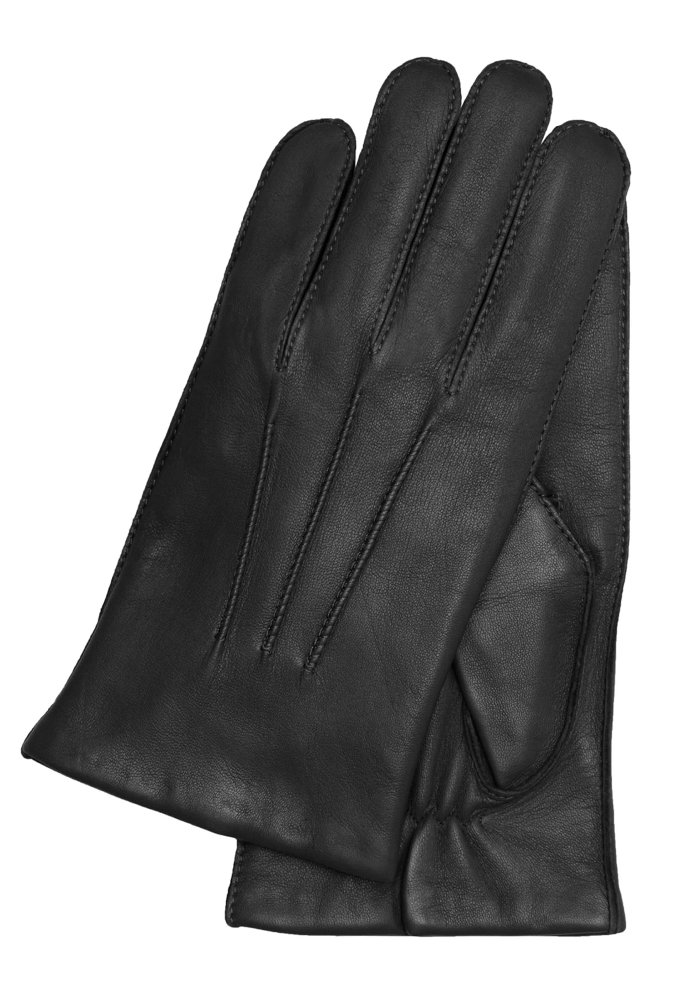 Schwarz Handschuh Handschuh In Kessler 'paul' 'paul' In Schwarz Kessler fgyY76b