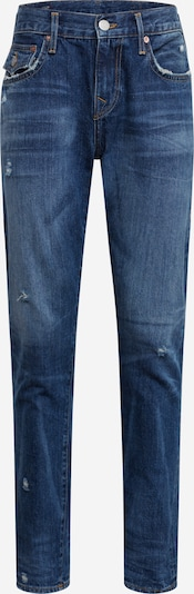 True Religion Jeans 'GENO SELVAGE' in blue denim, Produktansicht