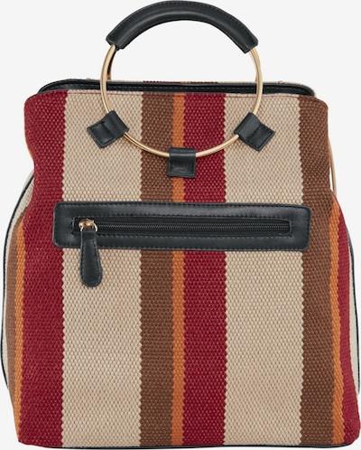 heine Handtasche in mischfarben, Produktansicht