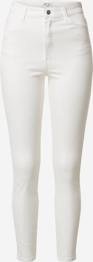 ABOUT YOU Jeans 'Lanea' in de kleur White denim, Productweergave