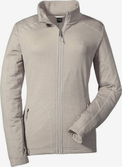Schöffel Jacke 'Tokio1' in beigemeliert, Produktansicht