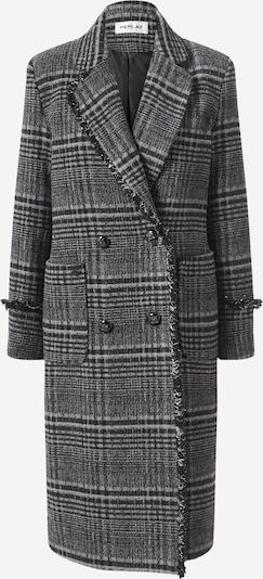 Palton de primăvară-toamnă REPLAY pe gri / negru, Vizualizare produs