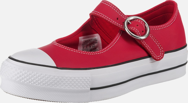 CONVERSE Ballerina 'Chuck Taylor All Star Mary Jane Ox' in