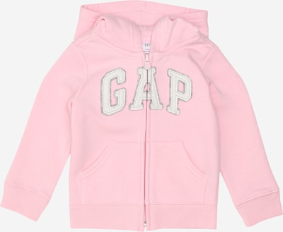 Džemperis iš GAP , spalva - rožių spalva / balta, Prekių apžvalga