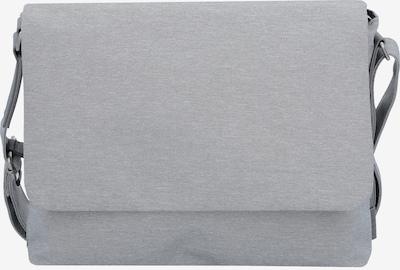 JOST Messenger 'Bergen' M 32 cm in graumeliert, Produktansicht