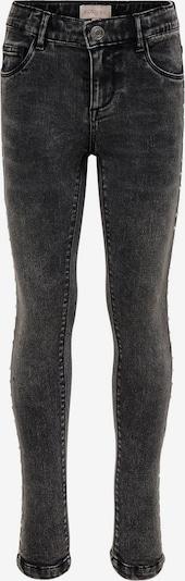 KIDS ONLY Jeans in black denim, Produktansicht