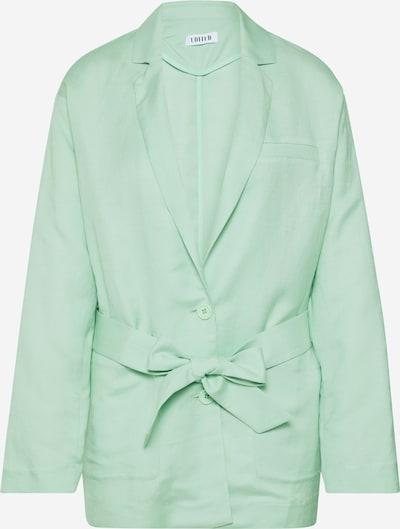EDITED Blazers 'Inska' in de kleur Turquoise / Groen, Productweergave