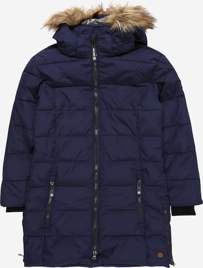 KILLTEC Sportjacke 'Bantry' in navy, Produktansicht