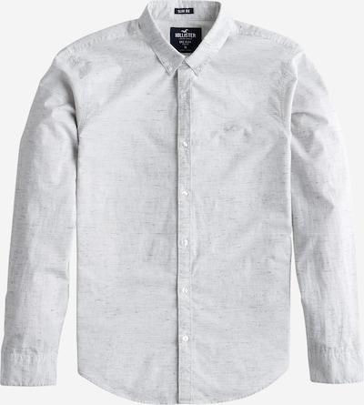 HOLLISTER Overhemd in de kleur Grijs, Productweergave