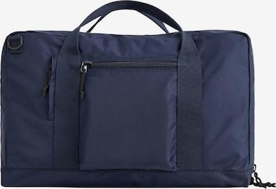 MANGO MAN Tasche 'London' in blau, Produktansicht