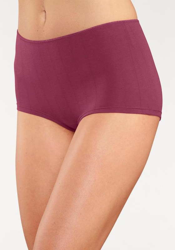S.oliver Red Label Bodywear Pantys (3 Stück)