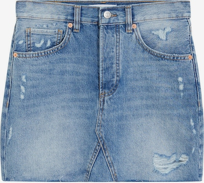 MANGO Rock 'MONICA' in blue denim, Produktansicht