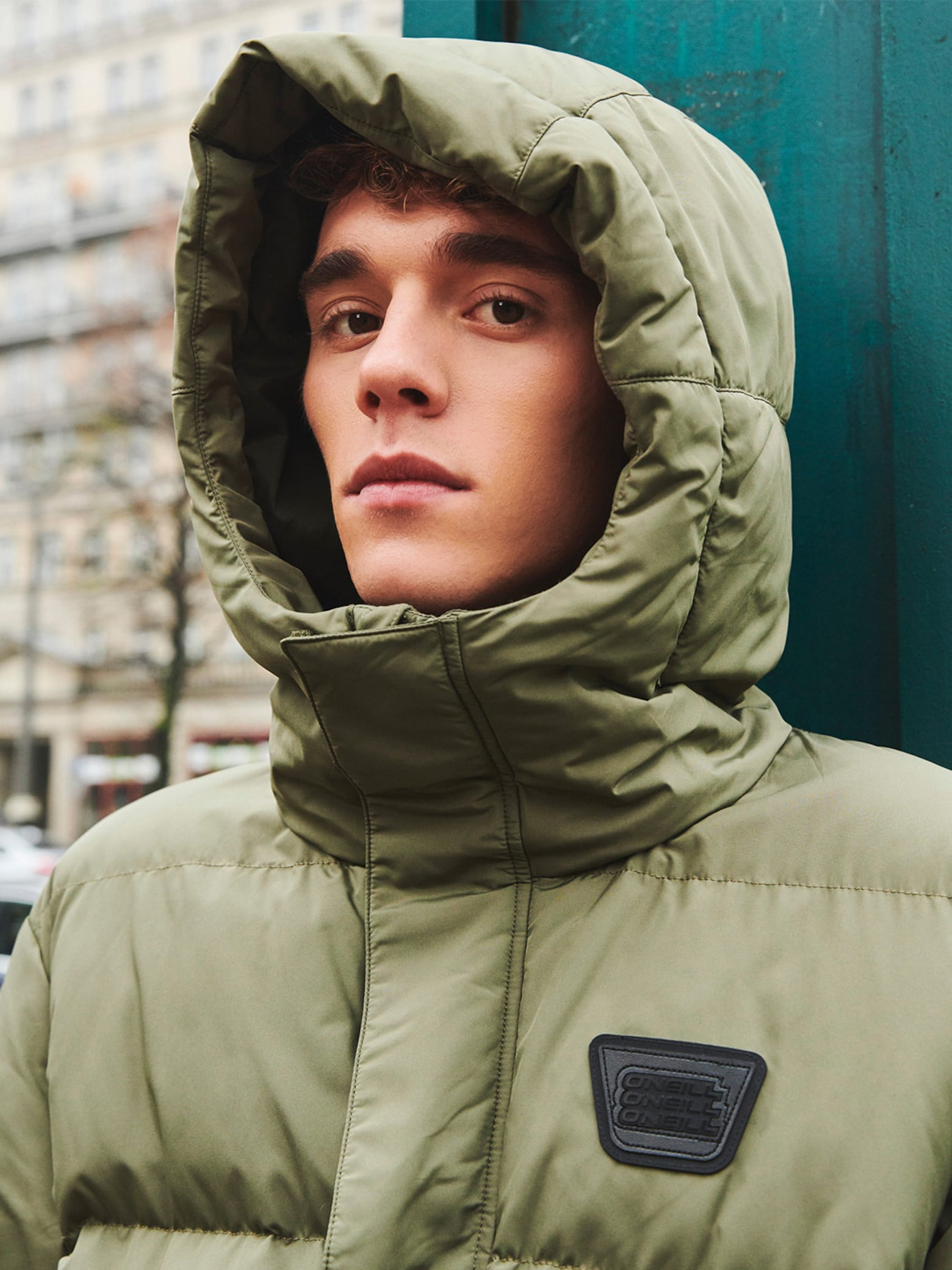 The original California lifestyle O'Neill