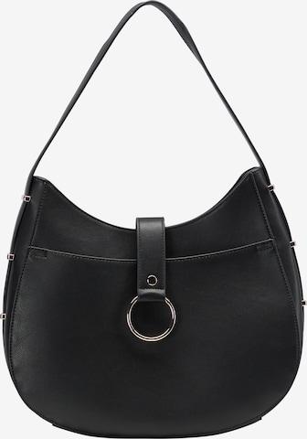 Usha Shoulder Bag in Black