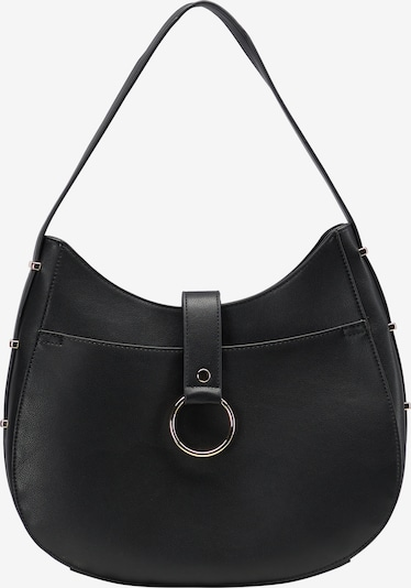 Usha Handtasche in schwarz, Produktansicht