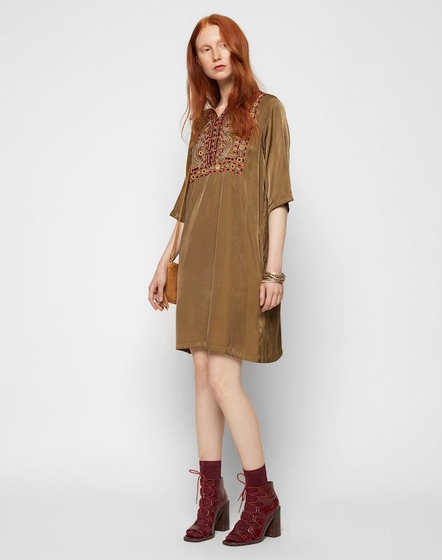 SCOTCH & SODA Kleid im Tunika-Stil