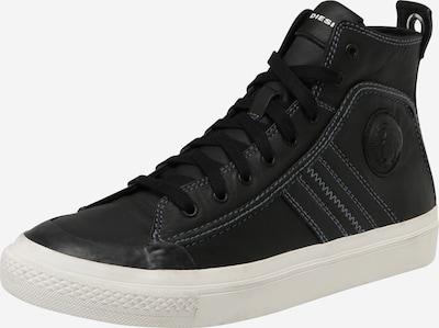 DIESEL Sneaker 'ASTICO S-ASTICO' in schwarz, Produktansicht