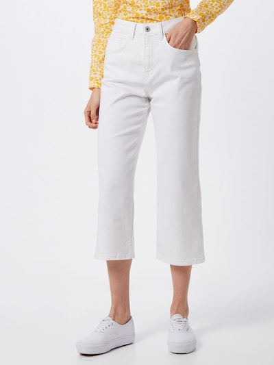 ICHI Jeans 'IHGESTO NTI2' in weiß, Modelansicht