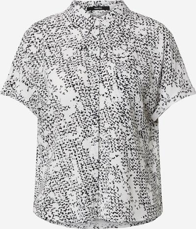 Someday Bluzka 'Ztine' w kolorze czarny / białym, Podgląd produktu