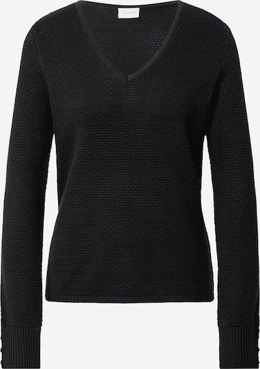 VILA Pullover 'Chassa' in dunkelblau, Produktansicht