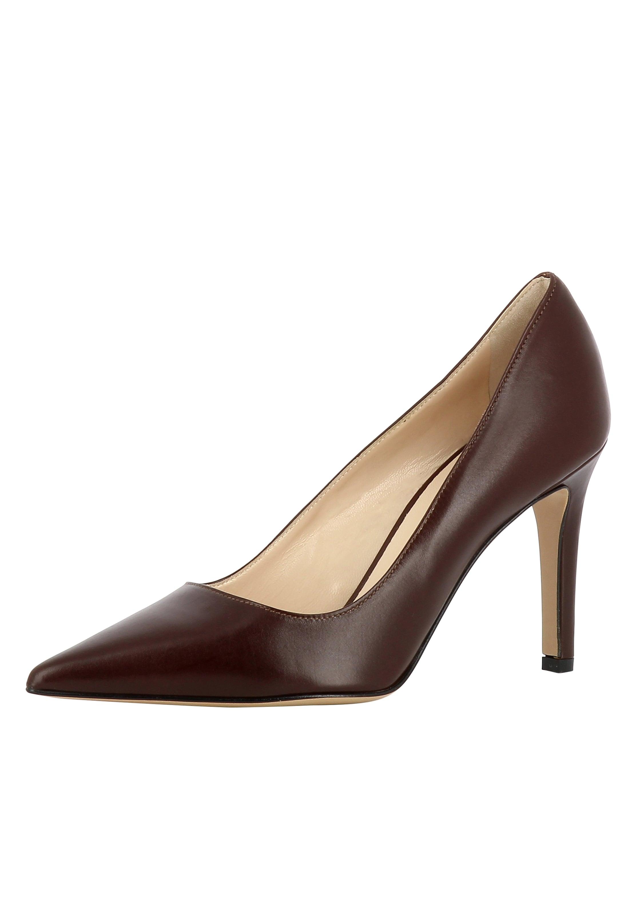 EVITA Damen Pumps NATALIA Verschleißfeste billige Schuhe