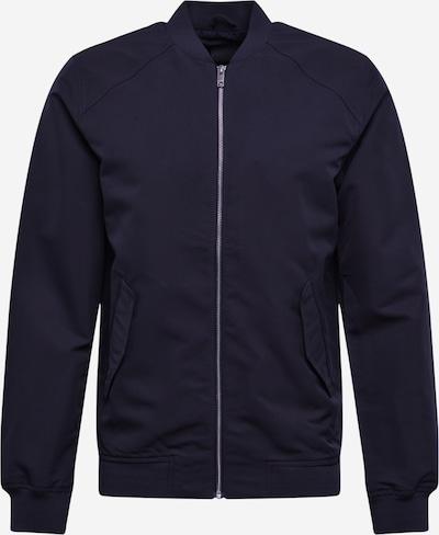 elvine Jacke in nachtblau, Produktansicht