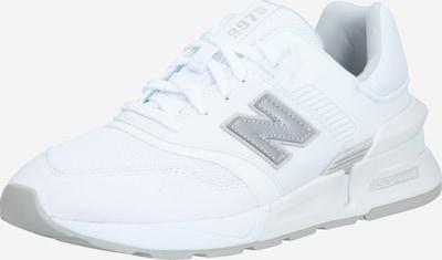 new balance Sneaker 'MS997 D' in grau / weiß, Produktansicht