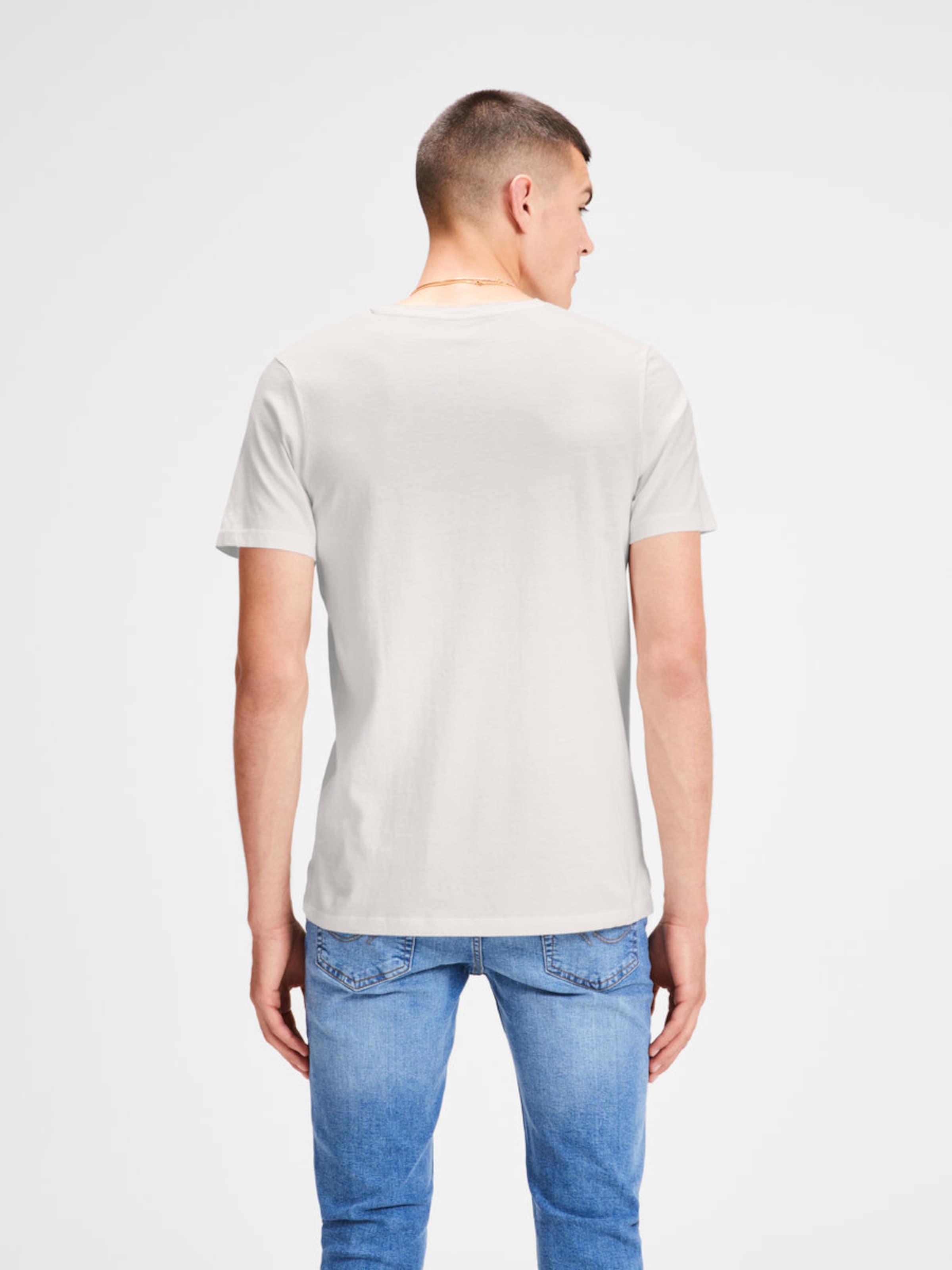 T shirt BleuBlanc Jones Jackamp; En 13clFJ5uKT