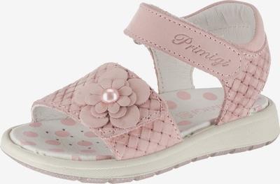 PRIMIGI Sandalen in rosa, Produktansicht