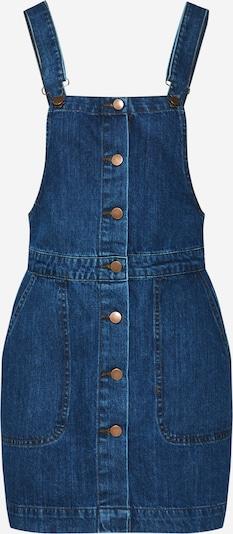 Urban Classics Laclová sukně - modrá džínovina, Produkt