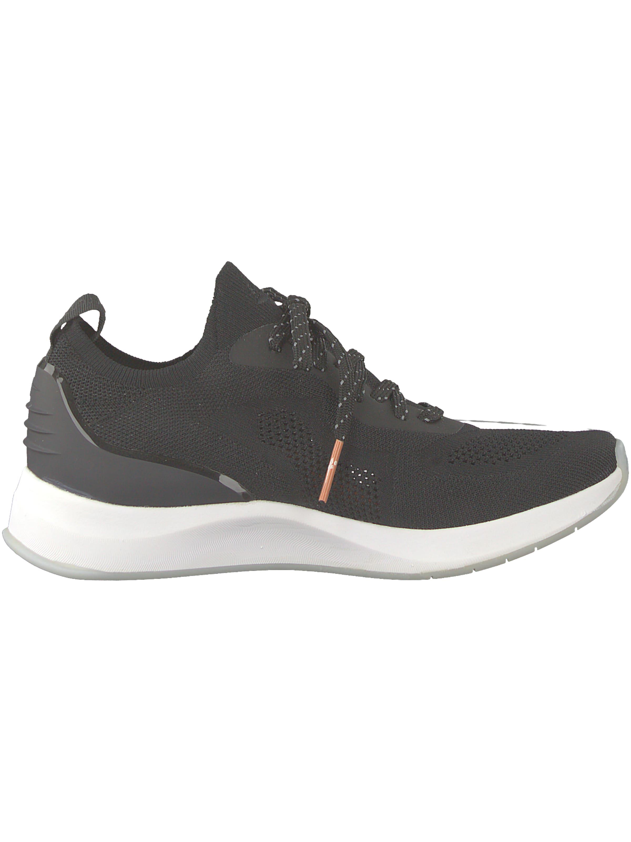 Tamaris In Schwarz Sneaker In Tamaris Sneaker EYDH29IW