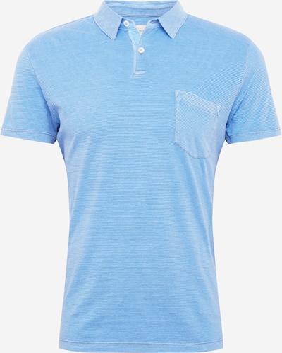 Marc O'Polo T-Shirt en bleu, Vue avec produit
