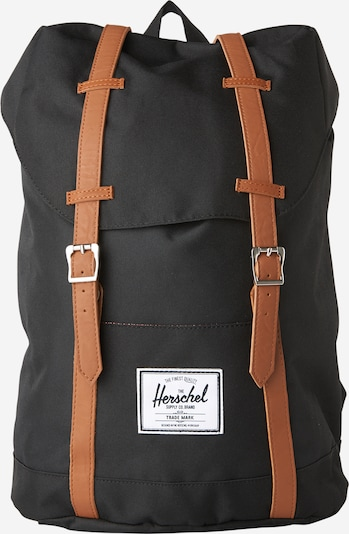 Herschel Batoh 'Retreat' - bronzová / černá, Produkt