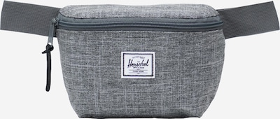 Herschel Torbica za okrog pasu 'Fourteen' | temno siva barva, Prikaz izdelka