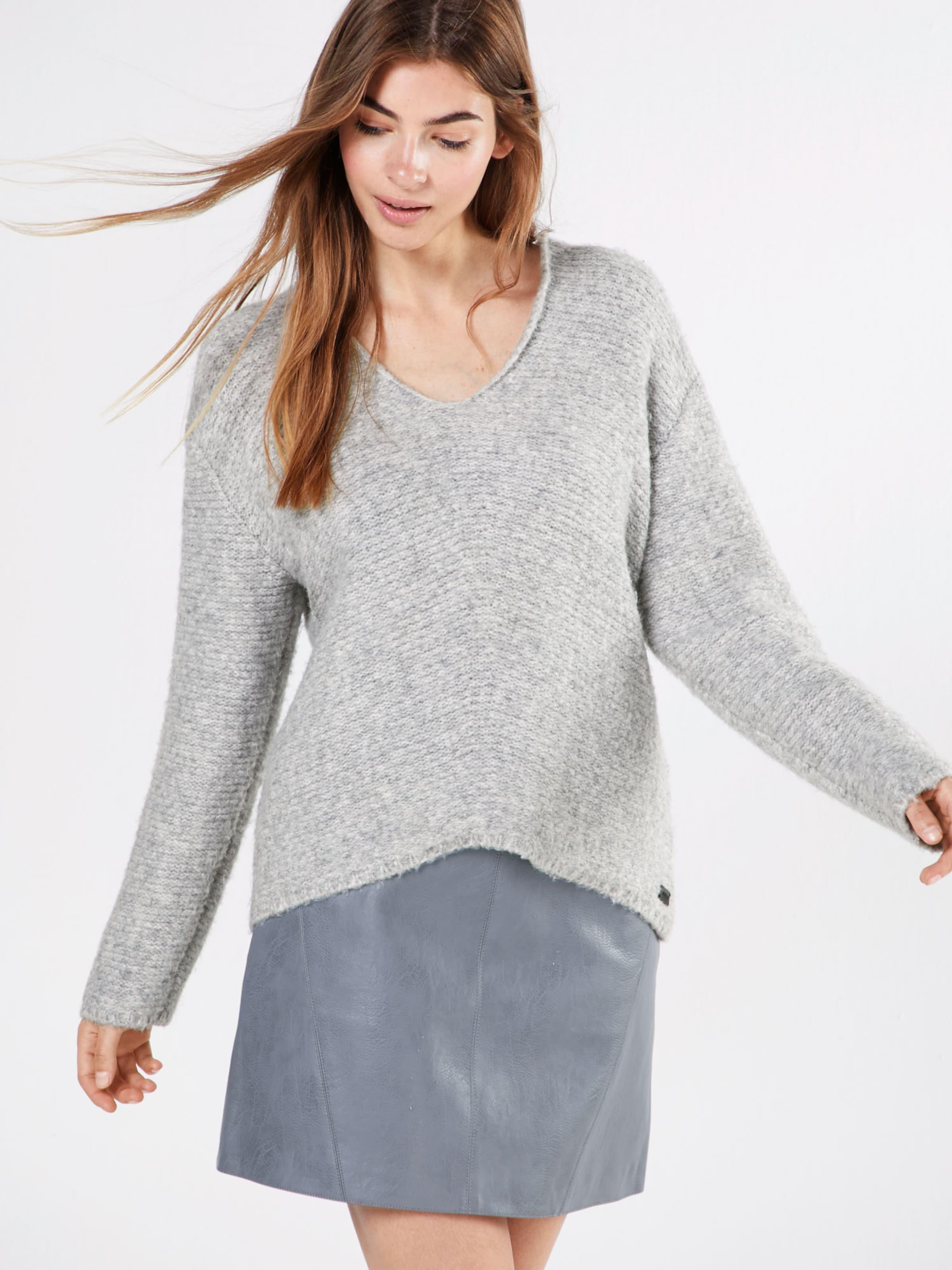 Freies Verschiffen Bester Platz REPLAY Oversize Pullover 'MESH' Auftrag Online-Shopping Online-Verkauf Schnelle Lieferung Verkauf Zahlung Mit Visa 90zhdZEKc