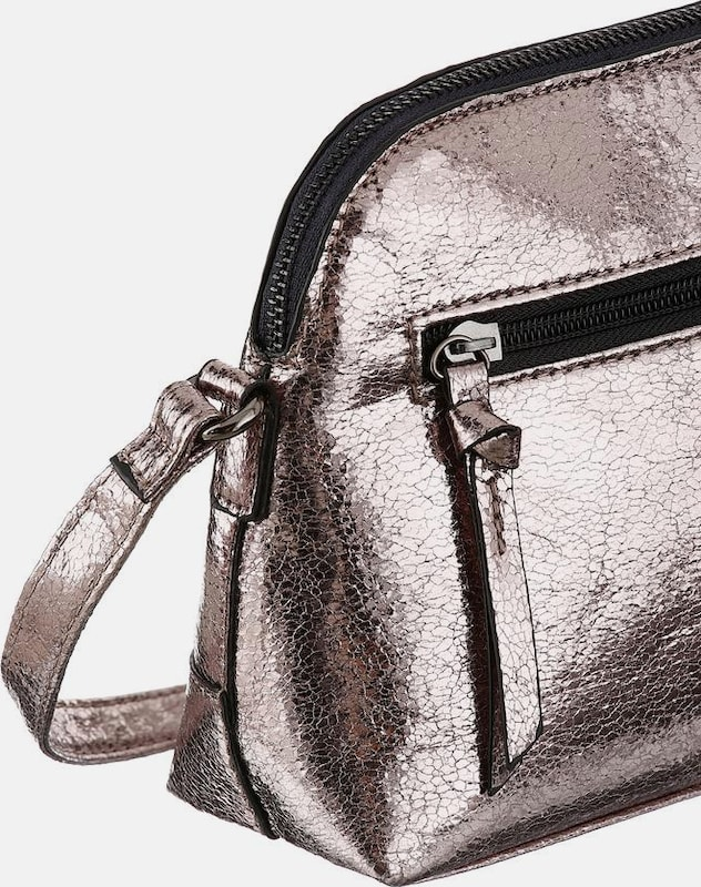 TOM TAILOR Handtasche 'Jil'