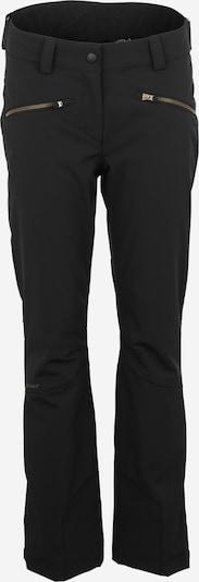 ZIENER Spodnie sportowe 'TAIRE' w kolorze czarnym, Podgląd produktu