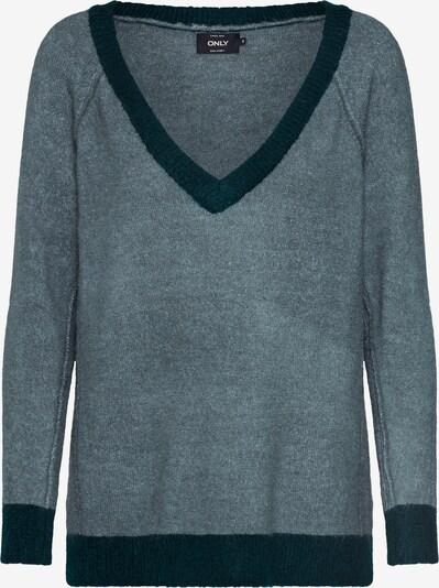 Megztinis 'PAISLEY' iš ONLY , spalva - žalia: Vaizdas iš priekio