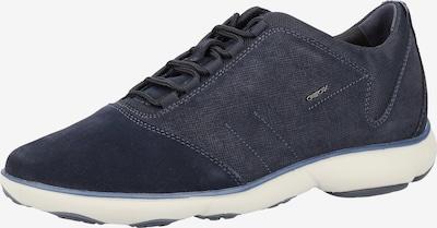 GEOX Sneakers laag in de kleur Blauw, Productweergave