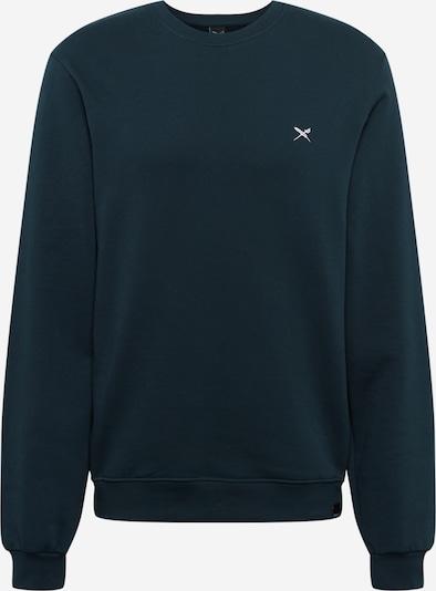 Iriedaily Sweatshirt 'Mini Flag 2 Crew' in dunkelblau, Produktansicht