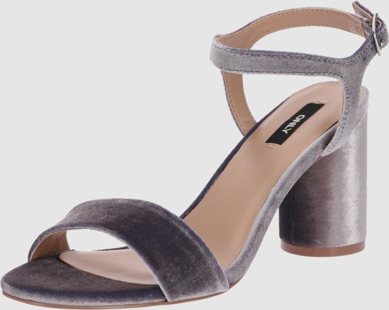 Vielzahl den von StilenONLY Sandale 'Balsa'auf den Vielzahl Verkauf b588ad