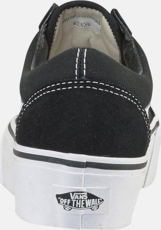 VANS Sneaker Sneaker Sneaker 'Old Skool Platform' ffd572