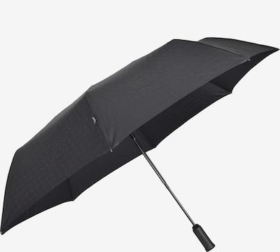 bugatti Paraplu in de kleur Zwart, Productweergave