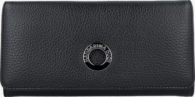 MANDARINA DUCK Kellnerbörse 'Mellow Clip' in schwarz, Produktansicht