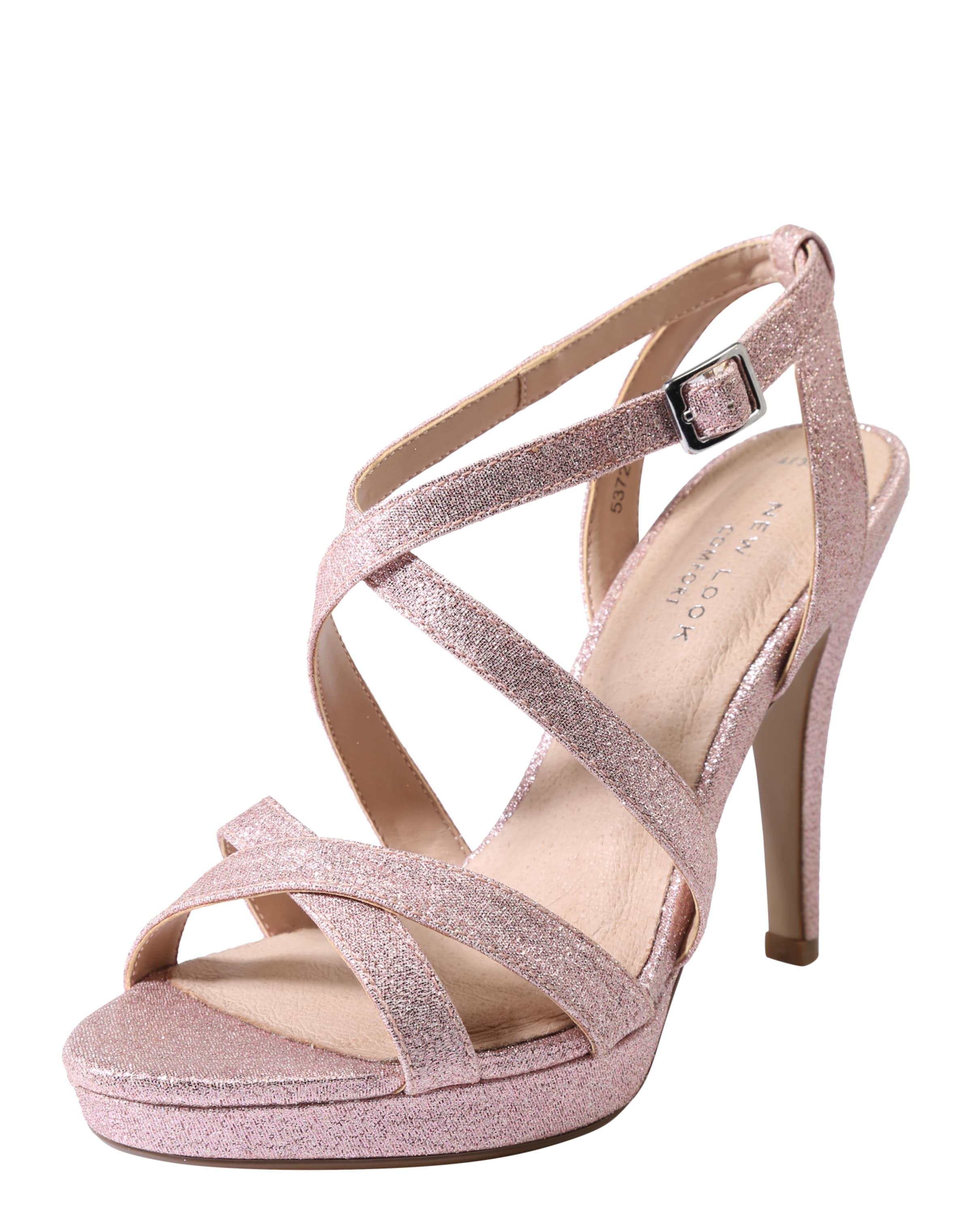 NEW LOOK High Heel-Sandalette  Tracing