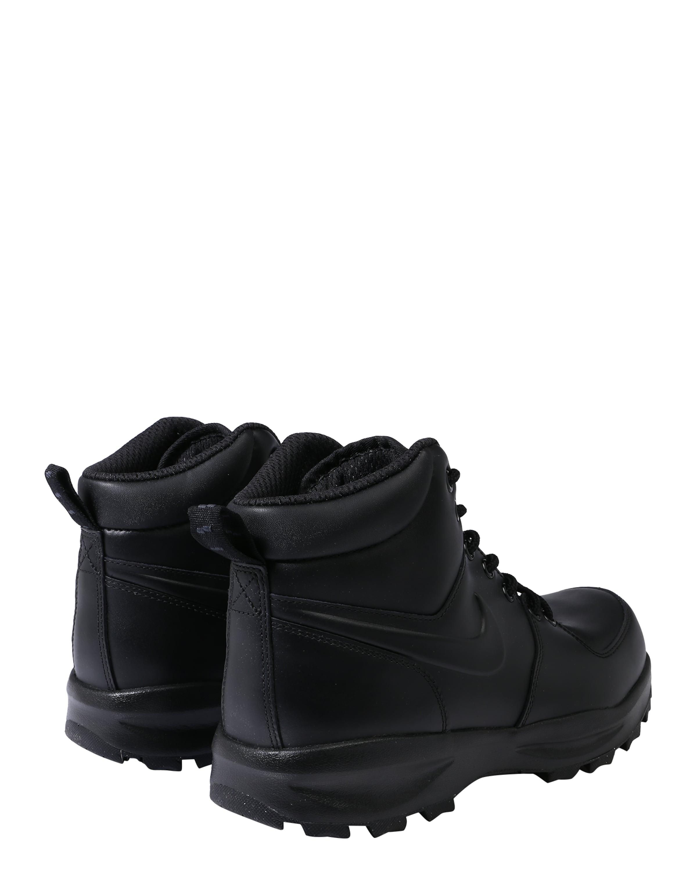 High In 'manoa' Sneaker Nike Schwarz Sportswear qUzMVGSp
