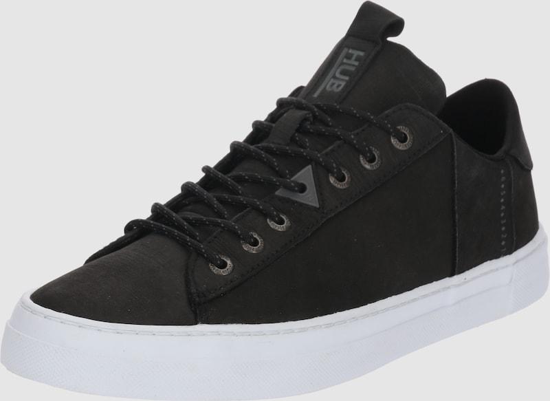 HUB Sneaker Low  Hook